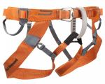 Icicle Technical kit - Black Diamond Couloir Harness