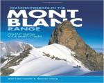 Icicle Books & Maps - Mountaineering in the Mont Blanc Range