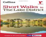 Icicle Books & Maps - Short Walks in the Lake District