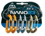 Icicle Technical kit - Camp Nano23 6 Pack