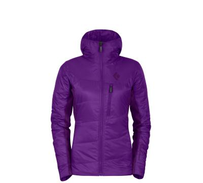 Black Diamond Access Hybrid Hoody F