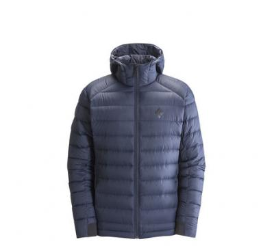 Black Diamond Cold Forge Hoody M