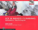 Icicle The Book Shop - Ice and Mixed Climbing