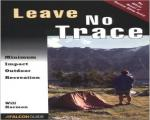 Icicle The Book Shop - Leave No Trace, Minimum Impact Outdoor Recreation