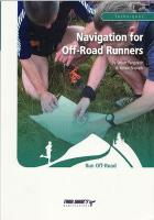 Navigation For Off- Road Runners
