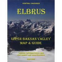 Elbrus and the Upper Baksan Valley