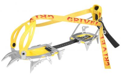 Grivel Air Tech New Classic Crampon