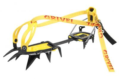 Grivel G12 Newmatic Crampon