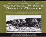Icicle Books & Maps - Scafell Pike and Great Gable Guide Map