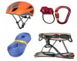 Icicle SPECIAL OFFERS - Rock Climbing bundle